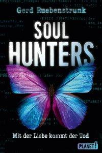 Cover von Soul Hunters