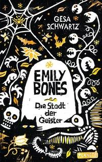Cover von Emily Bones