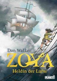 Cover von Zoya