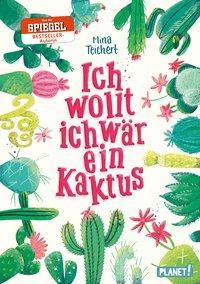Cover von Ich wollt, ich wär ein Kaktus