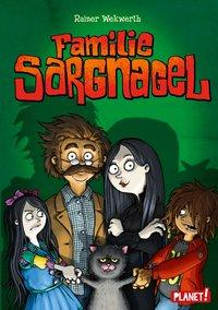 Cover von Familie Sargnagel