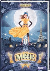 Cover von Valérie