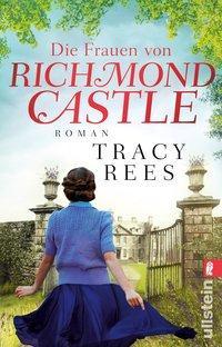 Cover von Die Frauen von Richmond Castle