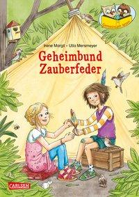Cover von Gemeinsam lesen: Geheimbund Zauberfeder