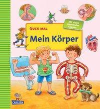 Cover von Guck mal: Mein Körper