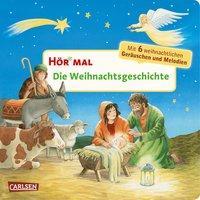 Cover von Hör mal: Die Weihnachtsgeschichte