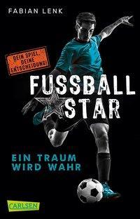 Cover von Fußballstar 1: Ein Traum wird wahr