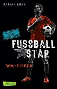 Cover von Fußballstar 2: WM-Fieber