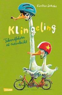 Cover von Klingeling