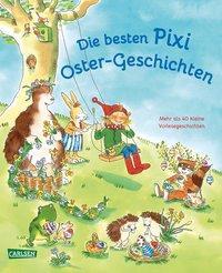 Cover von Die besten Pixi Oster-Geschichten