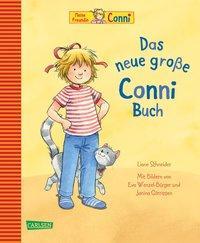 Cover von Conni-Bilderbücher: Das neue große Conni-Buch