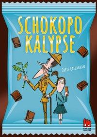 Cover von Schokopokalypse