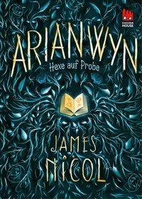 Cover von Arianwyn