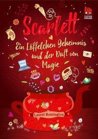 Cover von Scarlett