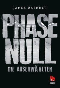 Cover von Phase Null - Die Auserwählten