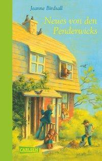 Cover von Neues von den Penderwicks (Die Penderwicks 4)