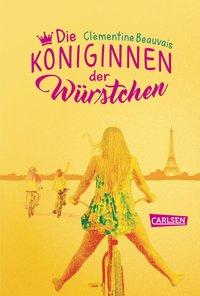 Cover von Die Königinnen der Würstchen