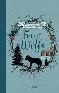 Cover von Feo und die Wölfe