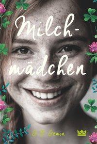 Cover von Milchmädchen