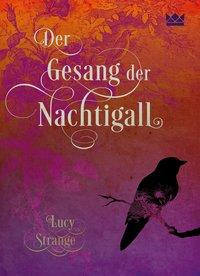 Cover von Der Gesang der Nachtigall