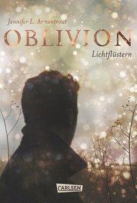 Cover von Obsidian 0: Oblivion 1. Lichtflüstern