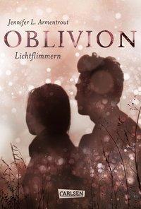 Cover von Obsidian 0: Oblivion 2. Lichtflimmern