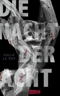 Cover von Die Nacht der Acht