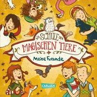 Cover von Die Schule der magischen Tiere: Meine Freunde
