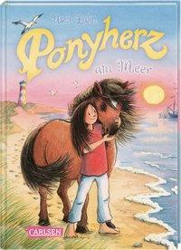 Cover von Ponyherz 13: Ponyherz am Meer