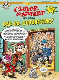 Cover von Clever und Smart: Clever und Smart Sonderband: Der 60. Geburtstag