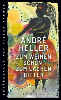 Cover von Zum Weinen schön, zum Lachen bitter