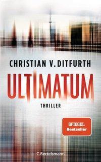 Cover von Ultimatum
