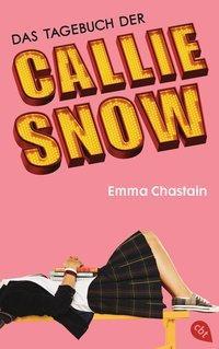 Cover von Das Tagebuch der Callie Snow