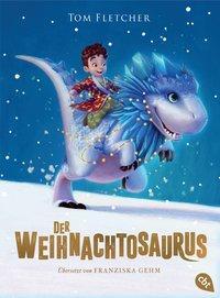 Cover von Der Weihnachtosaurus