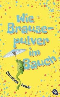 Cover von Wie Brausepulver im Bauch