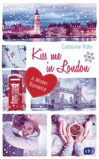 Cover von Kiss me in London