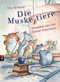 Cover von Die Muskeltiere - Picandou und der kleine Schreihals