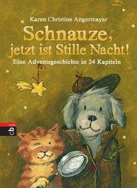 Cover von Schnauze, jetzt ist Stille Nacht!