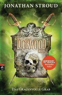 Cover von Lockwood & Co. - Das Grauenvolle Grab
