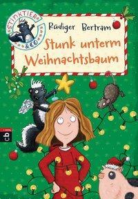 Cover von Stinktier & Co - Stunk unterm Weihnachtsbaum