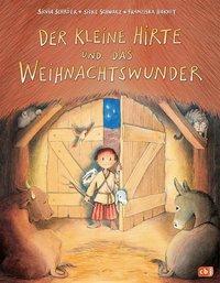Cover von Der kleine Hirte und das Weihnachtswunder