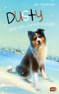 Cover von Dusty und das Winterwunder