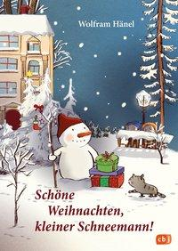 Cover von Schöne Weihnachten, kleiner Schneemann!