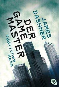 Cover von Der Game Master - Tödliches Netz