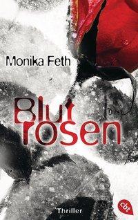 Cover von Blutrosen