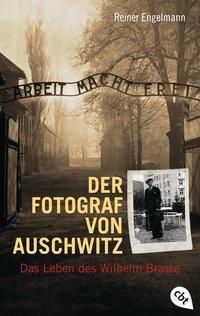 Cover von Der Fotograf von Auschwitz