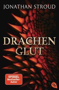 Cover von Drachenglut