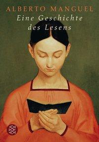 Cover von Eine Geschichte des Lesens