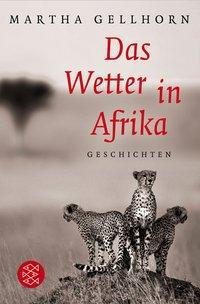Cover von Das Wetter in Afrika