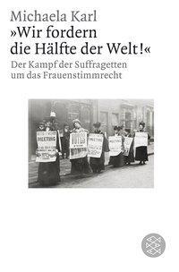 Cover von 'Wir fordern die Hälfte der Welt!'